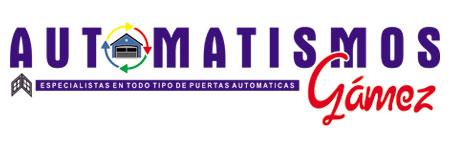 Automatismos Gámez